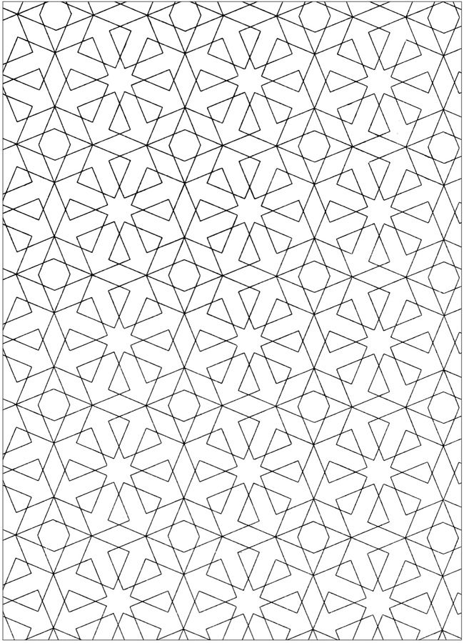 Creative Colouring Patterns : Pin by dixie bowman on coloring pages