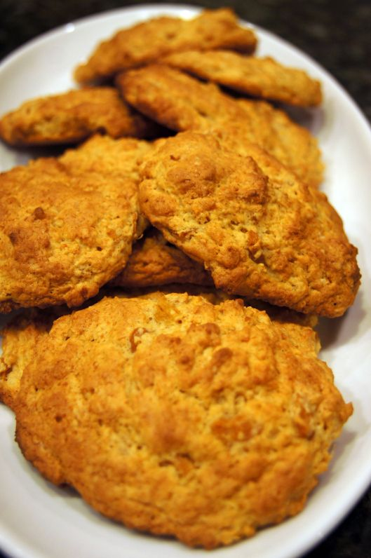 Sweet Potato Biscuits | Food Ideas | Pinterest