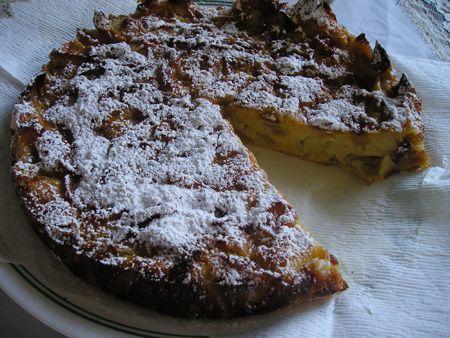 Apple Sharlotka | Baking and Sweets | Pinterest