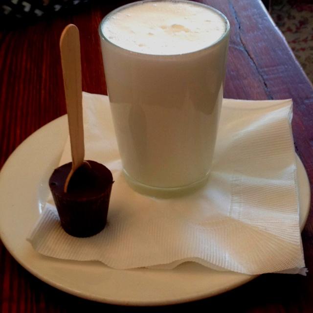 Belgian hot chocolate | Christmas Gifts | Pinterest