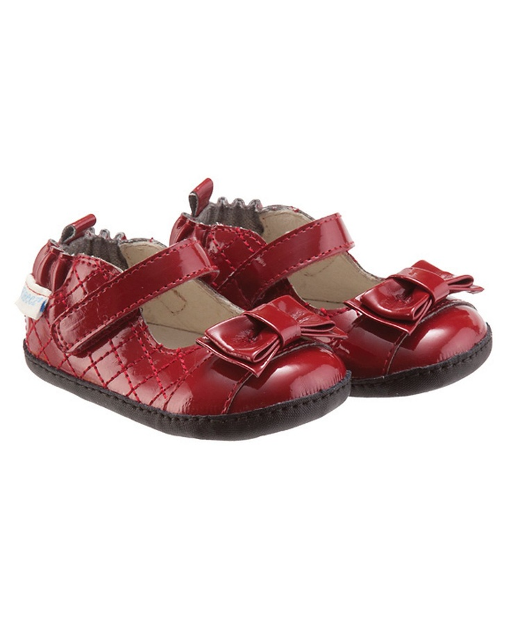 Robeez Baby Shoes, Baby Girls Fancy Fiona Shoes - Kids Baby Girl (0-24