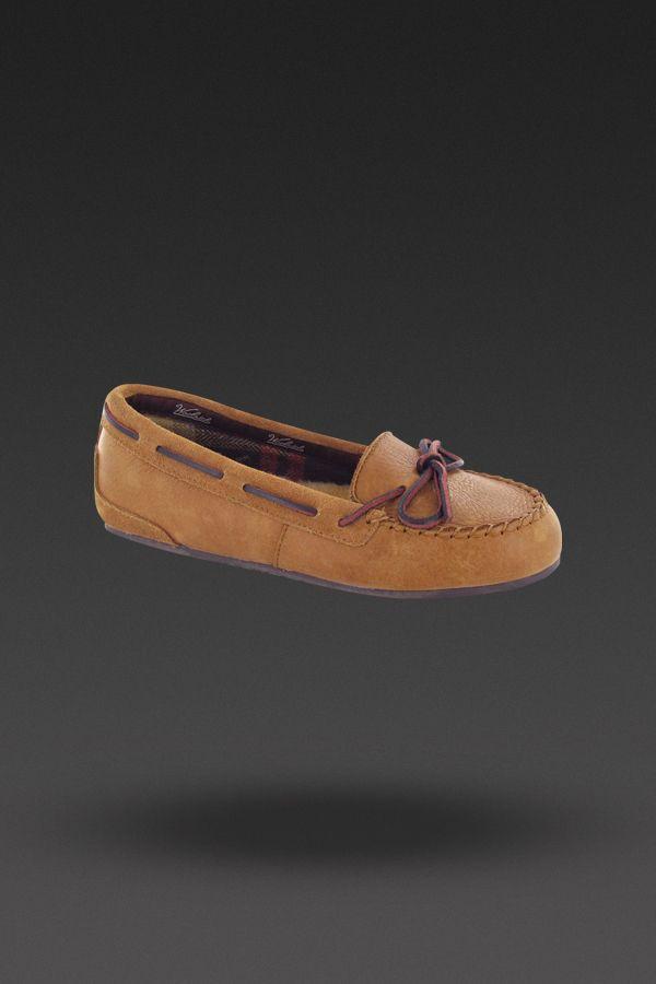 Woolrich Slippers Women s Brenta Moc