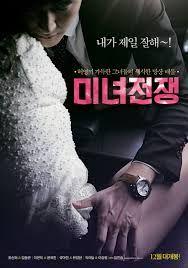 Cuộc Chiến Sắc Đẹp | Hàn Quốc - Full HD