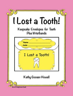 $3.00  kafy's books: I Lost a Tooth!