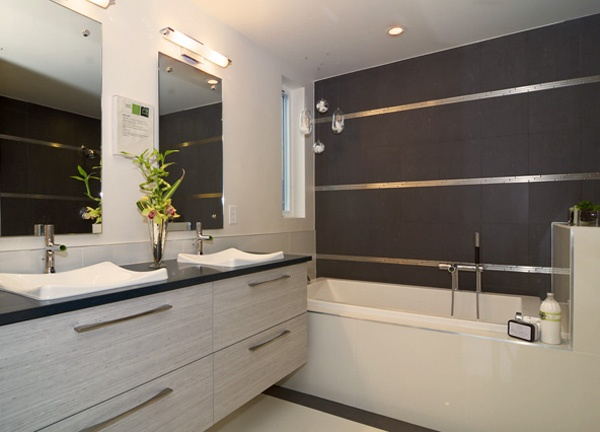 zen bathroom modern bathroom pinterest