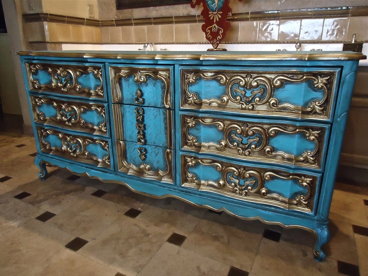 Ornate Dresser submited images