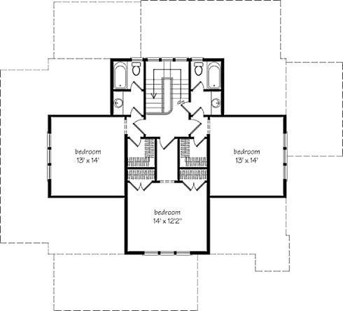 Storybook house plans joy studio design gallery best for Story book house plans
