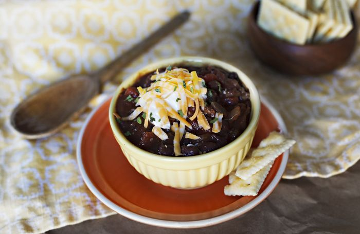 chili smoky barbecue black bean corn and black beans turkey corn black ...