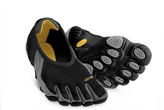 Women vibram five finger shoes-039 for trail running