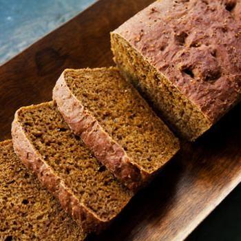 Anadama Bread | Healthy eating | Pinterest