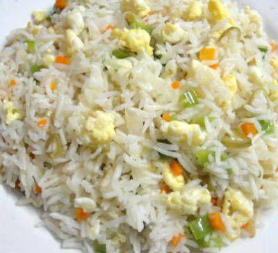 Egg Pulao