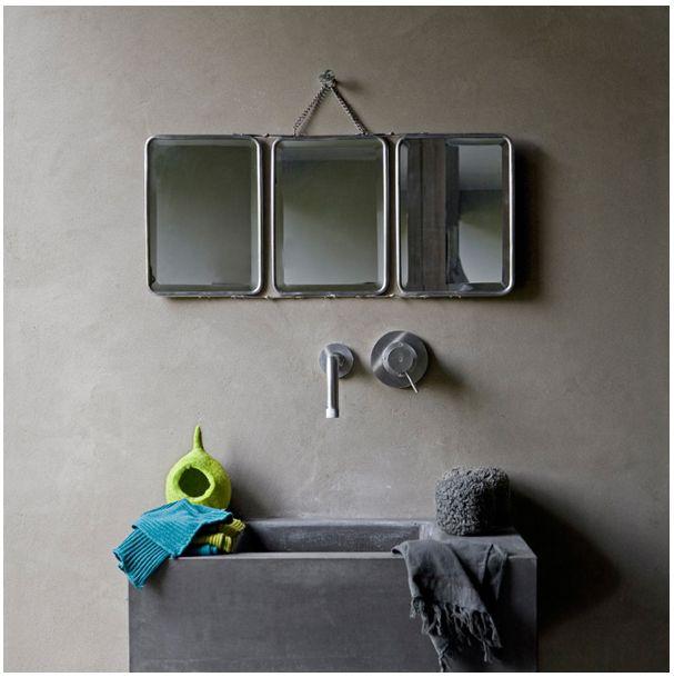 La salle de bain des petits et moins grands / Bathroom for the smallest and littleones