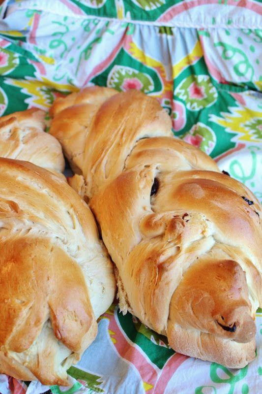 Italian Easter Bread | Now That's Italian Recipes | Pinterest