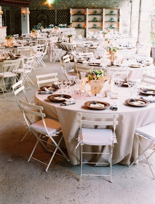 shabby chic wedding reception decor wedding splendor pinterest. Black Bedroom Furniture Sets. Home Design Ideas