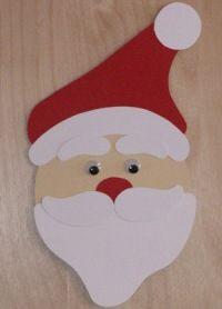 Cd weihnachten winter bastelideen f r kinder pinterest - Bastelideen nikolaus ...