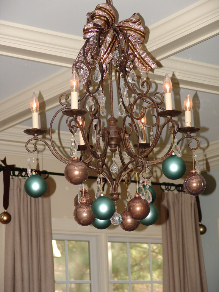 Great Room Chandelier Christmas Decor Food Pinterest
