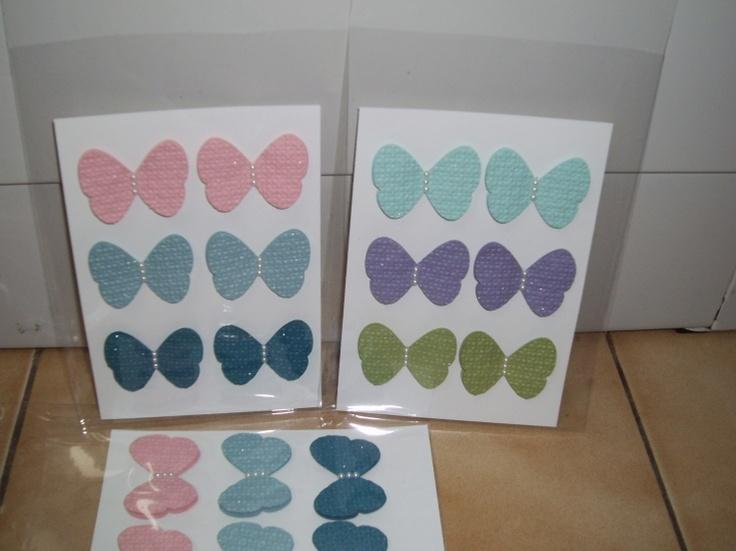 door prize butterflies