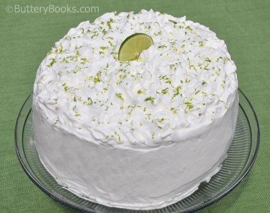 Chabela Wedding Cake