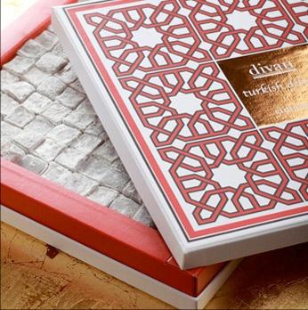 Lokum (Turkish Delight), Divan | Foods | Pinterest