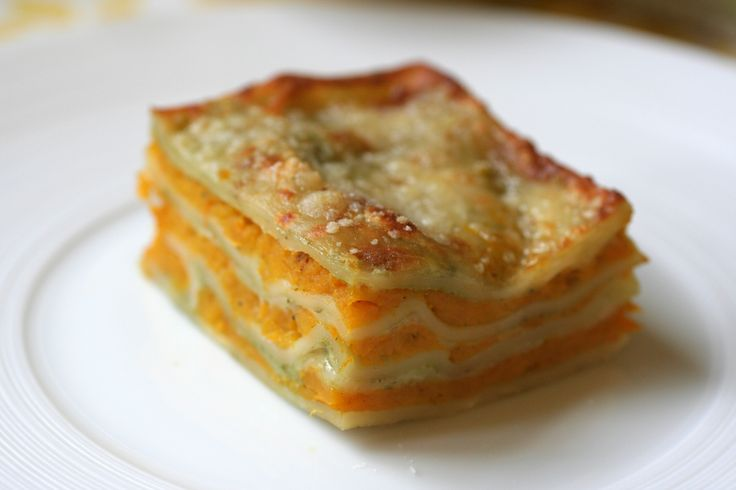 delicious butternut squash lasagna recipe - great for a vegetarian ...