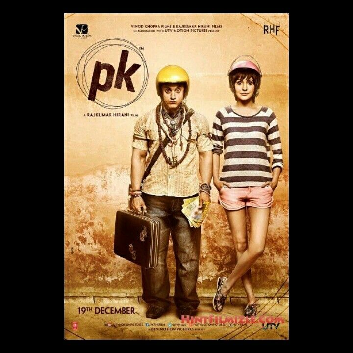 PK 2014 Hindi Movie 1080p BluRay HD Download Full Movie