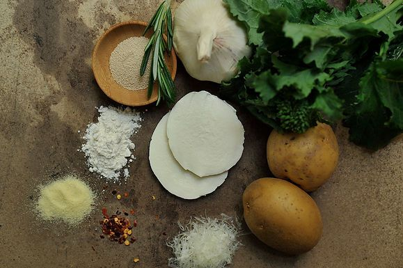 Broccoli Rabe And Provolone Hot Dog Recipes — Dishmaps