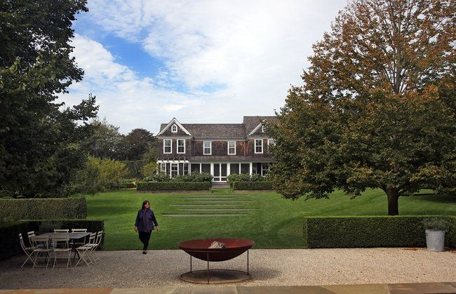 Ina Garten Hamptons Home Unique With Ina Garten House East Hampton NY Pictures