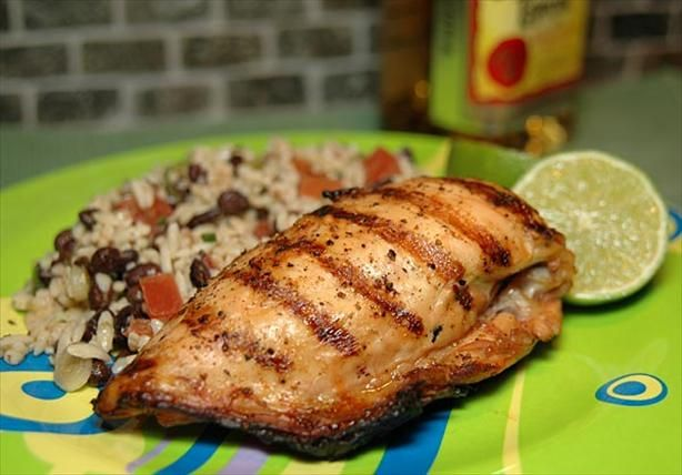 Tequila Lime Chicken from Food.com: Source: Ina Garten http://www ...