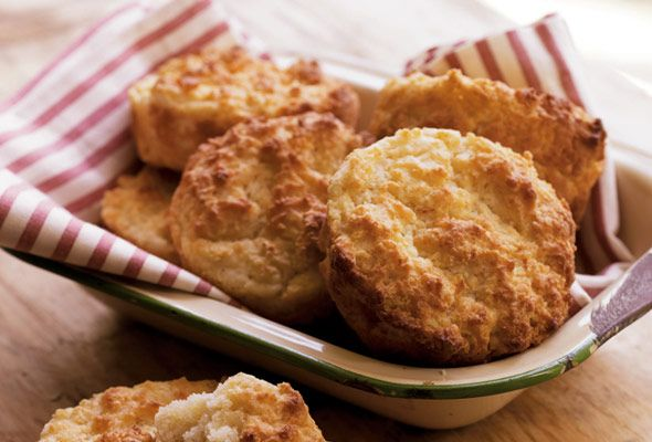 Buttermilk Drop Biscuits. Yum, mom used to make these when I was ...