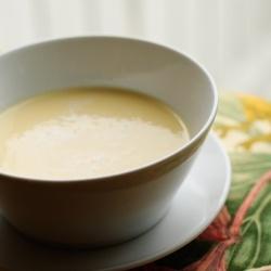 peach soup chilled   Soup   Pinterest