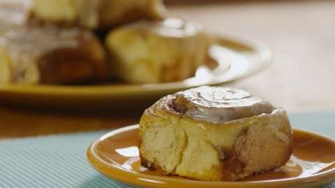Clone of a Cinnabon Allrecipes.com-I'm so making these tonight to have ...