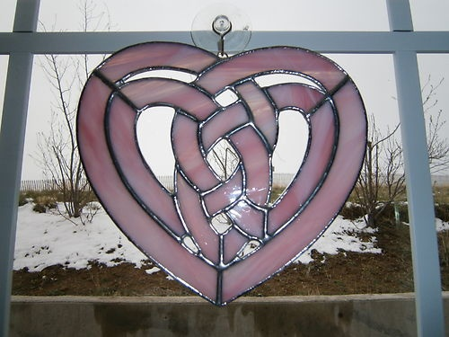 Celtic Mother's love Knot - have this in a tiny tattoo in memory of my mother.