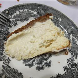 New York Cheesecake II Allrecipes.com | Cheesecake Recipes | Pinterest