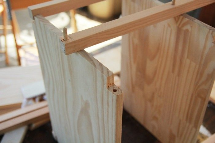 BUILD A SMALL SIDE TABLE · Cherry End Table plans · Simple bedside ...