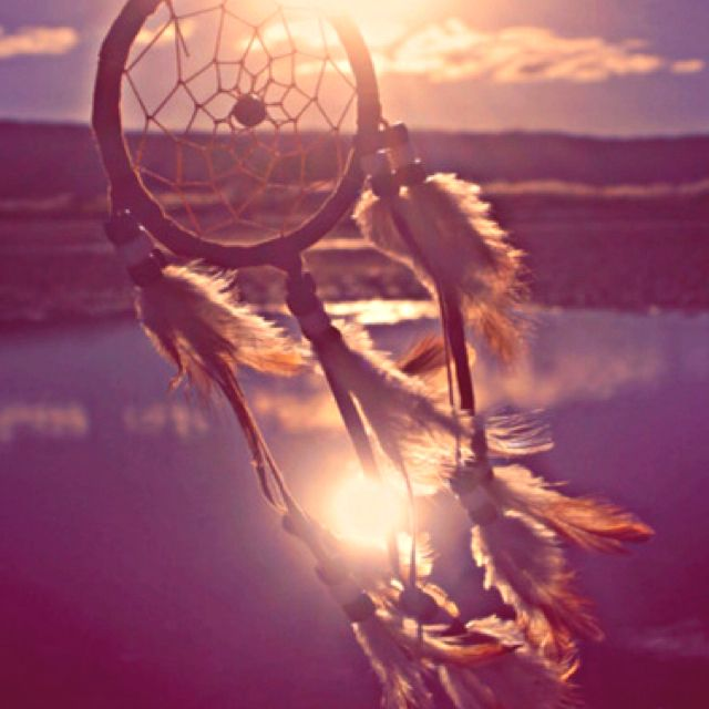 .If you do not have a dream catcher, you need to get one right away. They make you blessed in so many ways and are a important part of our Native American history. I've got two in our house, I'm covered :)