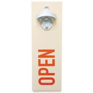 Fluffy Co bottle opener