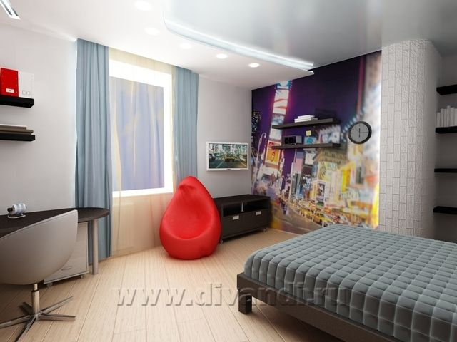 Bedroom Decorating Ideas On Interior Design Ideas For Boys Bedrooms