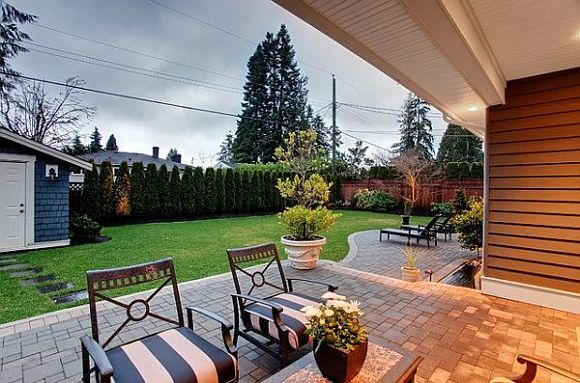 Small backyard landscaping ideas florida