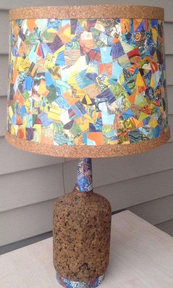 lamp shade craft ideas pinterest