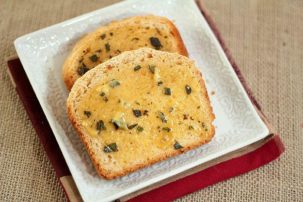 ... bread pudding fougasse provencale rustic white bread white cheddar and
