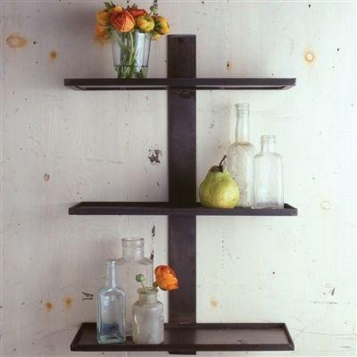 Kitchen Glass Shelves : kitchen water glass shelf  cooking  Pinterest