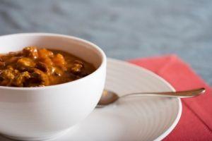 Three Bean Turkey Chili | Favorite Recipes | Pinterest