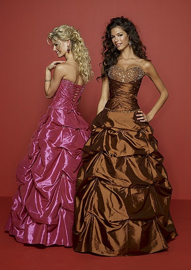 Willy Wonka Prom Dresses 12