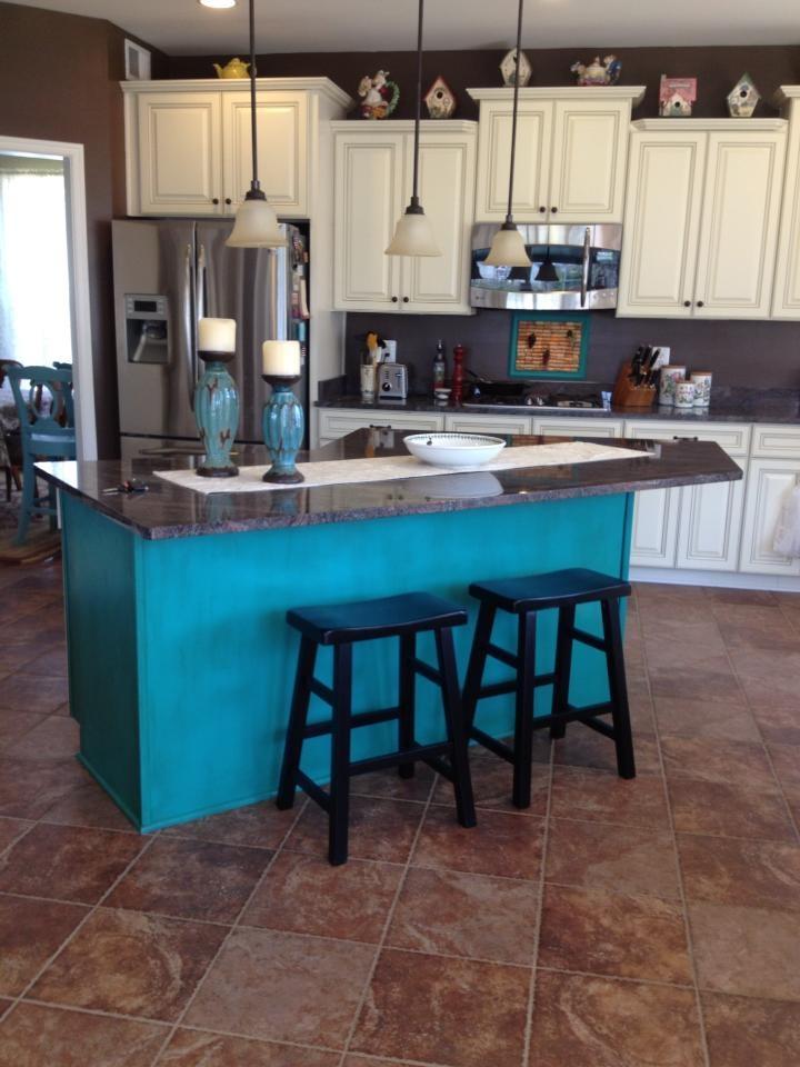 Turquoise Kitchen Islandjpg 51kb Turquoise Kitchen Island Cardkeeper