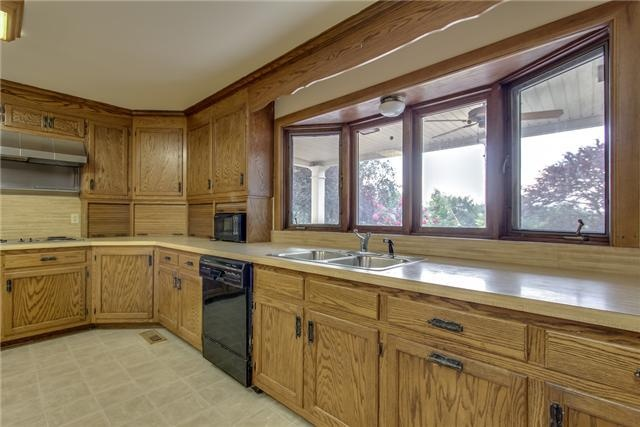 Bay Window Above Kitchen Sink Remodeling Ideas Inspiration Pint