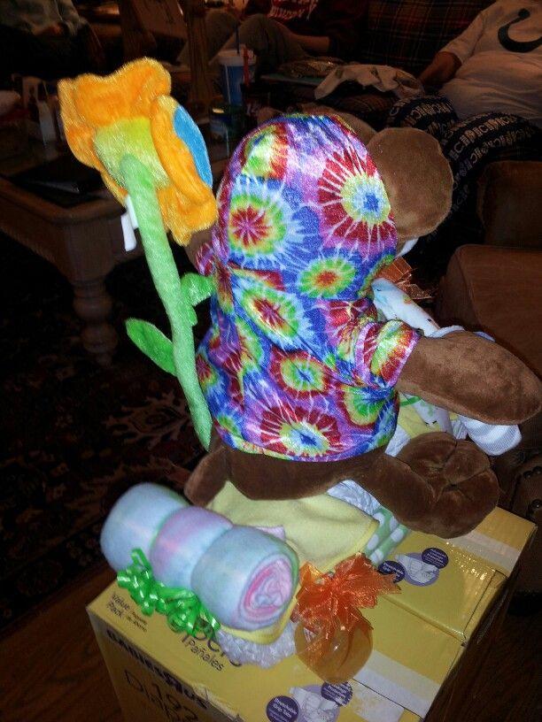 diaper cake ideas | just b.CAUSE