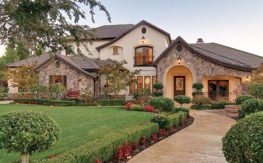 Beautiful Rustic Stone Entrance Home Style Ideas Pinterest