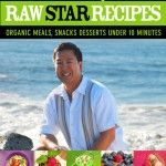 Learn from Celebrity Raw Eco Organic Chef Bryan Au what it takes to