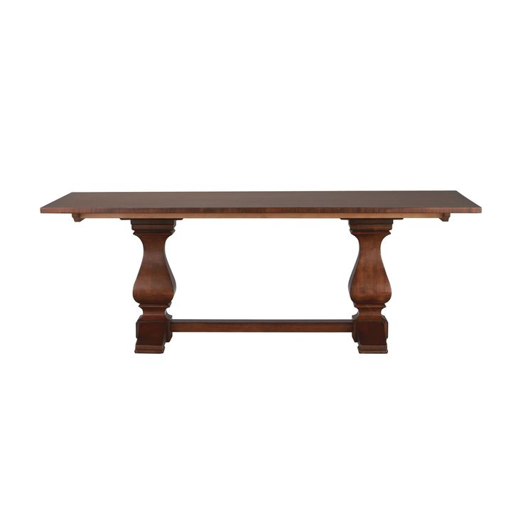 Cameron dining table ethan allen us home esd living kitchen - Ethan allen kitchen tables ...