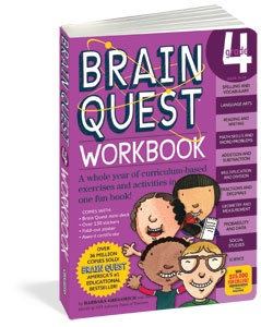 BRAIN QUEST, PRESIDENTS AGES 9-12 850 Q and A ABOUT THE MEN, THE OFFICE, THE TIMES